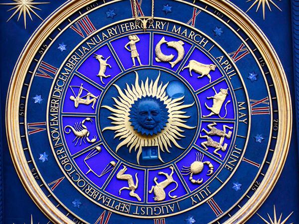 Qual é a data dos signos?