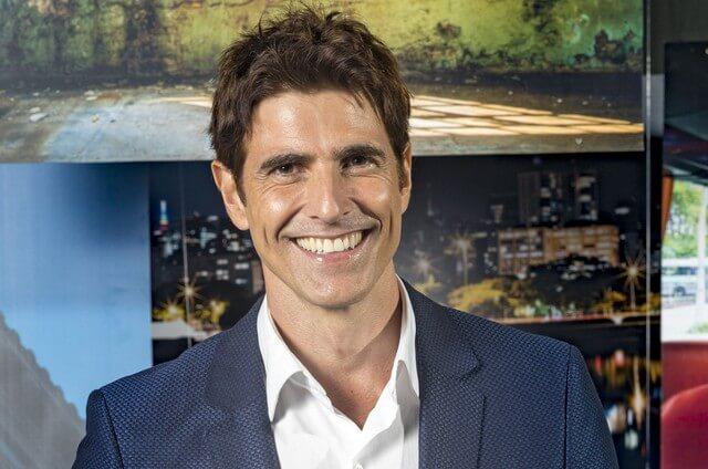 Reinaldo Gianicchini