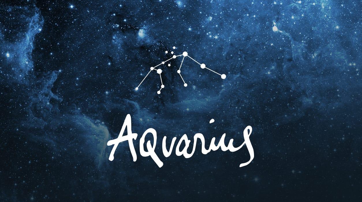 signo aquário