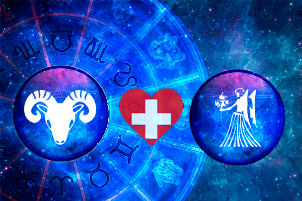 áries e virgem- combinação de signos