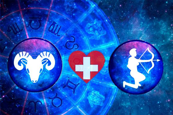 áries e gêmeos - combinação de signos