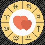 Horóscopo no amor