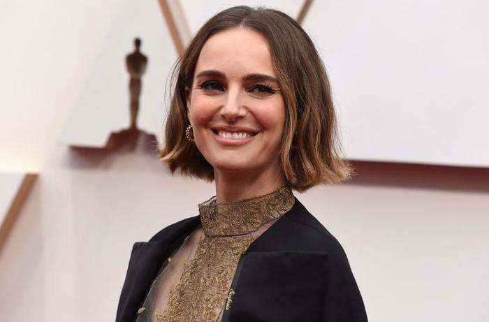 Natalie Portman é de gêmeos