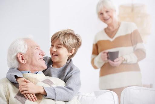 Significado de sonhar com bisavós → Conheça já seu significado