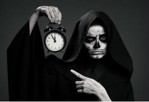 Sonhar com morte: o que significa? Veja aqui significados!