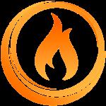 elemento fogo icon