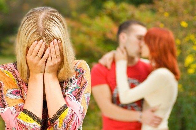 Sonhar com traição do marido: o que isso quer dizer? Veja aqui!