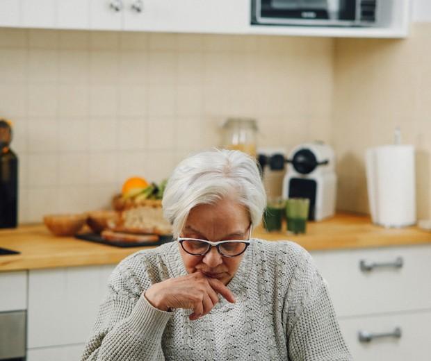 Sonhar com mãe que já morreu: significados