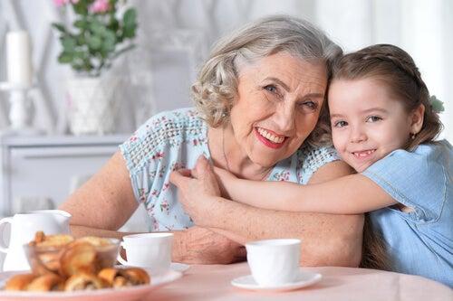 Sonhar com avó: significados